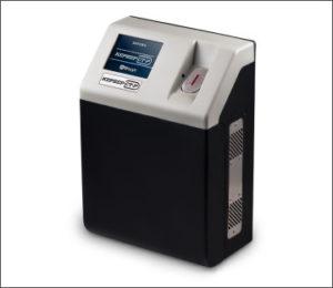 Встраиваемый детектор взрывчатых и наркотических веществ «Кербер-СТ»